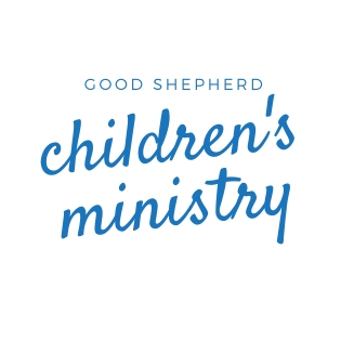 Good Shepherd Children's Ministry