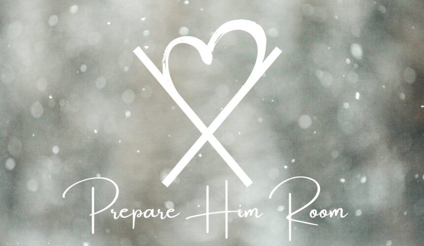 Mary – A Ready Heart