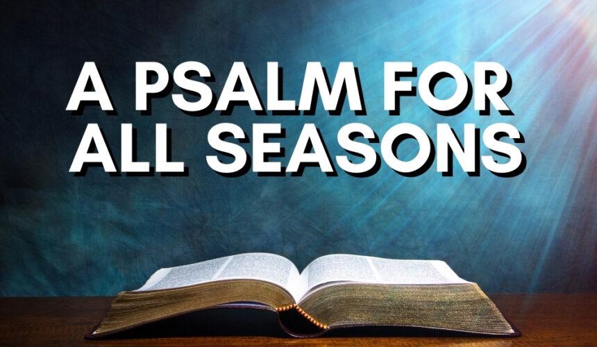For Seasons Of Joy